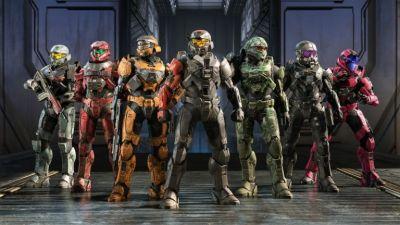 """""""Heroes of Reach"""" Es el nombre de la primera temporada de Halo Infinite"""