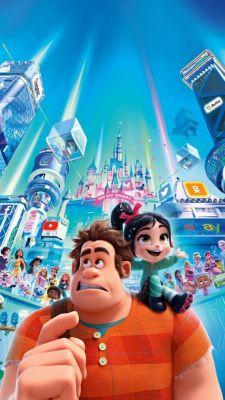 me encanta esta película