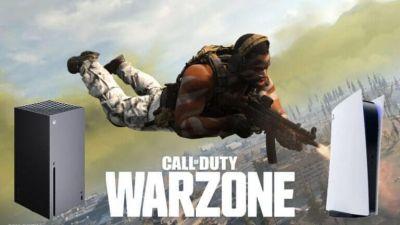 CALL OF DUTY: WARZONE Anti-cheat watchdog afirma que los hackers de Warzone llegarán a la consola pronto Los loos de PS5 y Xbox Series X serán sometidos a nuevas trampas de Call of Duty con Warzone y Cold War como blanco de nuevos hacks.