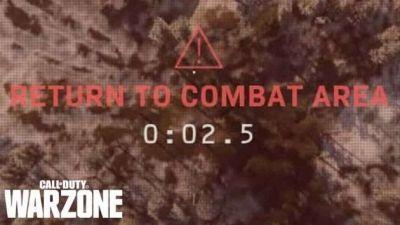 Call of Duty: Warzone está repleto de trucos, los gamers siguen descubriendo nuevos incluso un año después del lanzamiento del battle royale.   Ahora, los jugadores han descubierto un punto secreto en el mapa de Verdansk '84 en el que se puede sobrevivir saliendo de los límites.