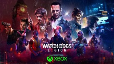 Aprovecha esta oferta limitada de Watch Dogs Legion para Xbox. Compra lo ya por un precio increíble de 29.99