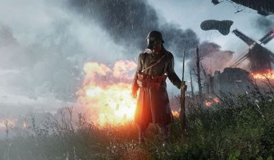 Battlefield 1 podría estar disponible de forma gratuita la próxima semana, según se rumorea Leaker Tom Henderson sugiere que Battlefield 1, el juego de disparos en primera persona de 2016 ambientado durante la Primera Guerra Mundial, estará disponible para descargar de forma gratuita la próxima semana.