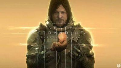 Death Stranding supera los 5 millones de copias vendidas en PC y PS4. Al final del mes Septiembre lo tendremos en PS5.