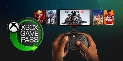 Aprovechate de esta oferta de Xbox Game Pass. Consigue 6 meses de suscripción por solo 44,99 euros.