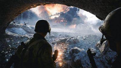 Battlefield 2042 será un título que solo tendrá modo multijugador,  pero a pesar de no tener modo campaña, ha seguido generando entusiasmo desde su revelación, y sobretodo, desde el reciente anuncio de Battlefield Portal.