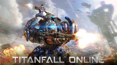 Los hackers atacan a Titanfall y Apex Legends en un plan para revivir un spin-off gratuito cancelado