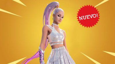Este fin de semana, Ariana Grande se convirtió en el siguiente artista música en saltar al mundo digital de Fortnite. Su gran evento Rift Tour se llevará a cabo durante los próximos días y es menos un concierto virtual y más una aventura interactiva alucinante con imágenes extrañas y minijuegos.