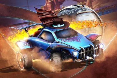 La próxima temporada de Rocket League trae cambios en los torneos y un nuevo auto con temática de vaqueros. La cuarta temporada de Rocket League comienza el miércoles, trayendo algunos cambios importantes a los torneos, un escenario para apagar la música con derechos de autor y un nuevo auto con temática de vaqueros.