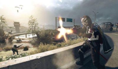 Los tramposos de Call of Duty: Warzone ahora son mencionados en Kill Feed Una actualización del feed de Call of Duty: Warzone muestra a los usuarios baneados lo que permite a otros jugadores celebrar cuando se castiga a los tramposos.