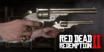 Red Dead Redemption 2 es un juego increíblemente detallado. Una de las razones por las que Red Dead Redemption 2 es uno de los juegos mejor valorados de todos los tiempos es el nivel de atención que el desarrollador Rockstar Games puso en cada aspecto de la aventura occidental, ya sea el terreno abierto o la complejidad de la cuero en las botas. Sin embargo, un fan ha señalado que hay un descuido bastante tonto que todavía está en el juego y que aparentemente ha sido parte de la experiencia desde el primer día.
