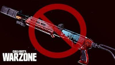 El nuevo equipamiento de Warzone Gallo es tan bueno que está prohibido en los torneos profesionales Las escopetas de Call of Duty: Warzone tienen una historia colorida. Ahora, una escopeta de loadout de Gallo SA12 es tan buena que los gamers profesionales la estan baneando de los torneos.