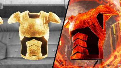 Un cambio simple pero impactante está llegando al game de Apex Legends Battle Royale que permite al gamers cambiar de armadura roja a dorada mucho más rápido