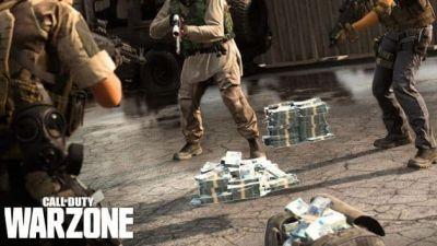 """Los gamers de Call of Duty: Warzone ganan mucho dinero jugando, pero algunos no están contentos con el premio acumulado que se avecina. No impresionados con el """"dinero de participación"""", steamers como Aydan y Super Evan cuestionaron la world series de $300k de Warzone."""