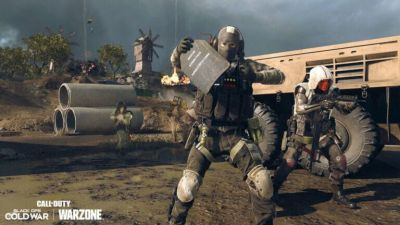 Raven Software ha lanzado una nueva actualización para Warzone, realizando cambios importantes en el equilibrio de armas populares del game con nerfs como Krig 6, Stoner 63 y OTs 9 SMG