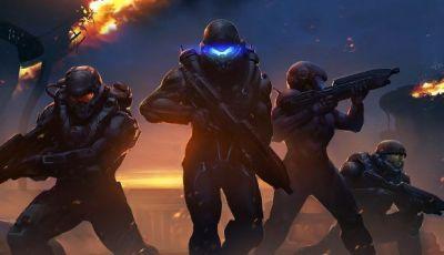 """""""Halo 5 podría llegar a la PC"""", y """"Halo 5 todavía no llegará a la PC"""", publicado a lo largo de los años. En la era actual con un monton de games de Master Chief Collection lanzados aun no parece que podremos jugar Halo 5 en PC. Porque?"""