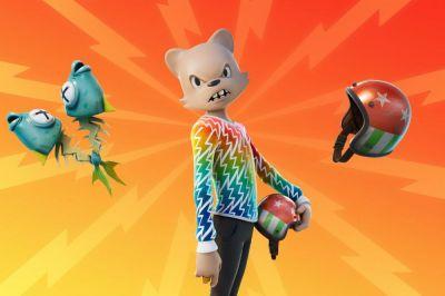Una de las skins más curiosas de la temporada pasada de Fortnite fue Guggimon, una criatura de conejo de aspecto aterrador que también resultó ser un influencer con millones de seguidores en plataformas como Instagram y TikTok. El personaje fue creado por una compañía llamada Superplastic, que anteriormente ha colaborado en la creación de Gorillaz. Ahora nos trae a otro de sus personajes a battle royale, llamado Janky, un gato streetwear. Ya está disponible en tienda de Fortnite.