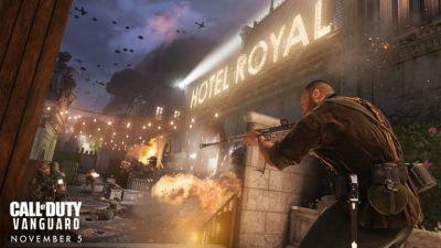 Call of Duty Vanguard Open Beta se ejecuta con 60 fps y 4K / Max de resolución en la tarjeta gráfica NVIDIA RTX3080. La mayoría de las veces, la velocidad de fotogramas por segundo están por encima de 70 fps. Sin embargo en algunos casos velocidad de fotogramas del game pude reducirse a 64 fps.
