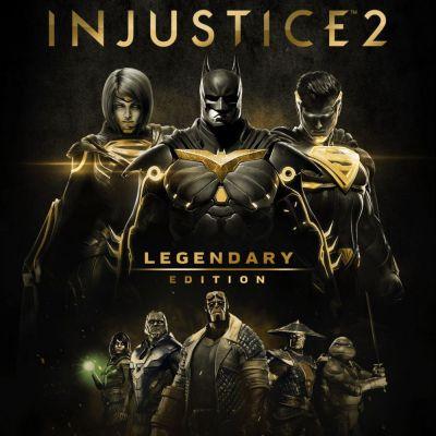 Recomiendan esté Injustice 2?