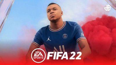 REALMENTE Fifa 22 < Cualquier otro Fifa Que opinan?