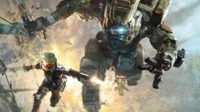 Es posible que Respawn Entertainment no pueda tomar una decisión sobre el estado de Titanfall 3. Pero, posiblemente no tengan que hacerlo, ya que la última prueba técnica del game Halo Infinite apunta a que Halo Infinite es secretamente Titanfall 3.