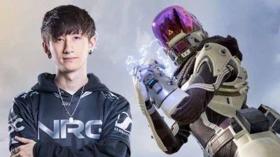 El streamer de NRG Twitch y ex gamer profesional de Apex Legends, aceu, ha afirmado que Wraith es  el peor personaje en la lista de Apex.