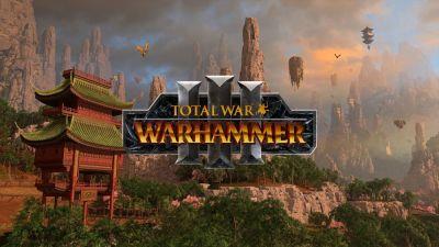 Total War Warhammer 3, de Creative Assembly y Games Workshop, introduce a la civilización de Cathay. Un imperio inspirado en la antigua China, y el tráiler de presentación de esta facción es Bestial. Total War Warhammer 3 siendo la conclusión de esta trilogía de juegos de estrategia y guerra en tiempo real, van a poner todo lo que tienen del Lore y sus culturas de este rico universo de fantasía. Total War Warhammer 3 será exclusivo de PC, y se necesitaran potentes PC Gamers para correrlo sin fallas.