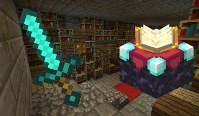 Un gamer de Minecraft recibió un encantamiento imposible en el modo de supervivencia, obteniendo un encantamiento Smite VII en el libro de encantamientos. Los encantamientos de Minecraft ofrecen varias mejoras al equipo de un personaje, lo que proporciona una mejor oportunidad contra las muchas mobs del game. Los encantamientos han pasado a través de varias actualizaciones, dinde Mojang ofrece encantamientos nuevos y mejorados que aportan más utilidad al juego.