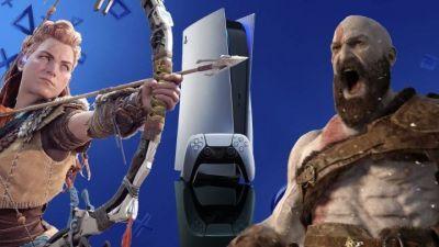 Los gráficos que trae Sony PS5 ya son asombrosos, y con games como Horizon: Forbidden West y God of War: Ragnarok por salir, esa potencia se aprovechará al máximo. Sony va lanzar una actualización muy esperada, que hará qué esos gráficos van a mejorar mucho para millones de gamers en un futuro cercano.