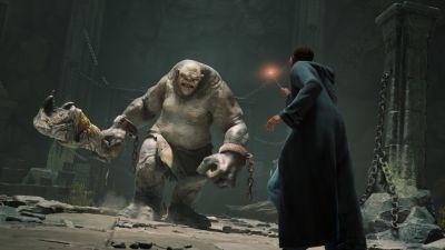 Hogwarts Legacy, el nuevo juego del mundo de Harry Potter, llega en 2022 para los amantes de los títulos de fantasía e historia propia. Podremos crear nuestro propio personaje y elegir nuestro camino, enfrentándonos a muchos desafíos que sin duda, nos traerá horas de diversión. Se dice que el nuevo juego llegara a las consolas PS5, PS4, Xbox One, Xbox Series X/S y PC. Yo no me perderé este juegazo! Y ustedes ^^?
