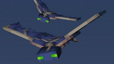 ¿Te preguntas cómo derrotar a un fantasma de Minecraft? Puedes evitar enfrentar estas amenazas voladoras por completo si mantienes un buen horario de sueño; los fantasmas o fantoms solo parecerán si permaneces despierto durante tres días en el juego. Si mueres en algún momento durante ese período, también cuenta como dormir, así que si te quedas despierto a propósito para ver un fantasma de Minecraft, asegúrate de tener mucho cuidado.