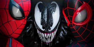 Se filtran detalles sobre el contenido que tendrá Marvel Spiderman 2!  Marvel Spiderman 2 fue uno de los mejores anuncios que dejó el pasado evento de Sony por parte de Insomniac Games y en su tráiler pudimos ver a Peter, Miles y Venom en una pelea. El videojuego llegará durante el próximo año 2023 pero ya se han ido filtrando detalles sobre este esperadísimo videojuego.   Información: https://www.tuplaystation.es/2021/10/04/marvel-spiderman-2-filtraciones/