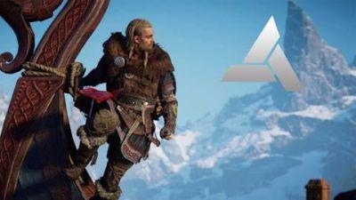Aprovecha esta oferta y consigue Assassin's Creed Valhalla para Xbox en edición física a un gran precio.  No dejes escapar esta oferta de Assassin's Creed Valhalla para Xbox! Solo a 34,90 EUR  Oferta en AMAZON! Link de la noticia en la que encontrarás el producto: https://www.somosxbox.com/no-dejes-escapar-esta-increible-oferta-de-assassins-creed-valhalla-para-xbox/914387/amp