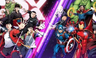 Marvel y un equipo de League of Legends se unen FPX anuncia una colaboración con la compañía norteamericana Uno de los equipos chinos más populares y exitosos en League of Legends, FunPlus Phoenix, ha anunciado una línea de merchandising basada en Marvel. La colaboración con la compañía norteamericana se anunció en Weibo, una de las redes sociales más populares en el gigante asiático, y aunque todavía no se ha revelado como serán los productos de la colaboración, hay una gran expectación entre la comunidad. Marvel y DC también en los esports Marvel comienza poco a poco a tratar de tener una mayor presencia en los esports mediante colaboraciones, pero la que podríamos catalogar como su gran rival en la industria del entretenimiento a la que pertenecen, DC Comics, ha hecho lo mismo.