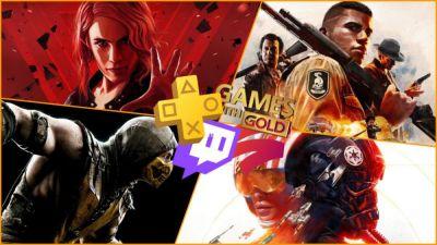 Juegos gratis de PS Plus durante octubre de 2021 Conocemos todos los juegos gratis y cuándo estarán disponibles para miembros suscritos a los servicios de PS4, PS5, Xbox One/Series, Stadia y PC. Juegos gratis de octubre en PS Plus, Xbox Gold, Prime Gaming y Stadia ProLos elegidos por Sony para PS Plus este mes de octubre son Hell Let Loose (PS5), Mortal Kombat X (PS4) y PGA Tour 2K21 (PS4), todos ellos disponibles para su descarga a partir de este martes 5 de octubre.Por otro lado, los jugadores de PlayStation 5 tienen un incentivo adicional, exclusivo, puesto que no se puede canjear desde una PS4, que es la Colección PS Plus (PS Plus Collection), una librería de 20 títulos definitorios del catálogo de PlayStation 4. Conoce toda la lista de juegos acá: https://www.google.com/amp/s/as.com/meristation/2021/10/04/noticias/1633330385_744151.amp.html
