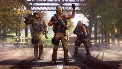 Ubisoft ha anunciado Tom Clancy's Ghost Recon Frontline, un nuevo videojuego de disparos en primera persona gratuito sobre 100 gamers que se adentran en un mundo abierto en equipos de tres.