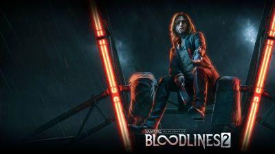 Paradox Interactive, la empresa desarrolladora de World of Darkness, podría haber cancelado varios juegos últimamente, pero Bloodlines 2 todavía está en desarrollo.