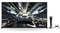 Sony presenta sus televisores 'Perfect for PS5' para jugar a 8K, 4K HDR y 120 fps Bravia XR es una nueva línea de televisores con dos funciones para jugar a PS5 en condiciones óptimas: un modo de asignación automática de HDR para los juegos y un modo de imagen automático.