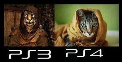 La evolution en gaming